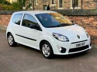 FINANCE AVAILABLE!! 61 REG RENAULT 1.2 16v TWINGO 3dr, £30 TAX, 1 OWNER,