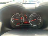 2012 Nissan Note 1.5 dCi n-tec+ 5dr Hatchback Diesel Manual