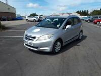 2005 55 HONDA FR-V 1.7i VTEC SE, GREAT LOOKING 6 SEATER, FULL SH, 2xKEYS