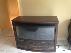 Fireplace Entertainment unit + more!