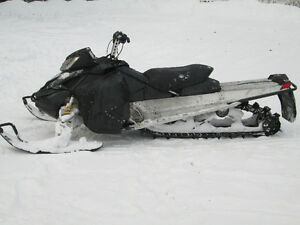 SkiDoo summit xp 800r 154