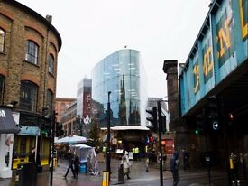 ●(Camden-NW1) Modern & Flexible - Serviced Office Space London!‎
