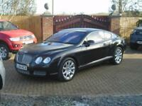 2004 Bentley Continental 6.0 Auto GT (39000 MILES !!)