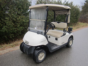 """2010 EZ-GO RXV """"GAS""""GOLF CART *FINANCING AVAIL. O.A.C. Kitchener / Waterloo Kitchener Area image 1"""