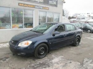 Chevrolet Cobalt 4dr Sdn LT 2008