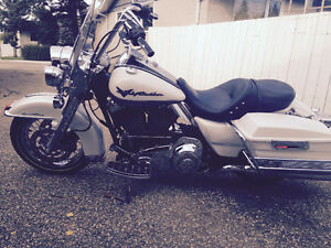 2009 Road King for sale