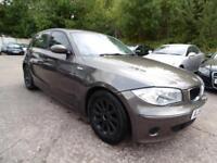 BMW 1 SERIES 120d ES (
