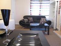 Studio flat in Cumberland Court