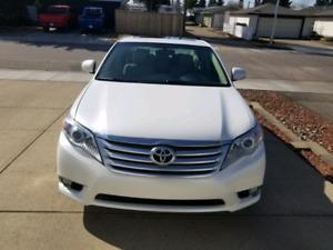 2011 Toyota avalon  ××× $14900 ×××