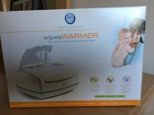 Prince Lion Heart Wipes Warmer--New-Never Used
