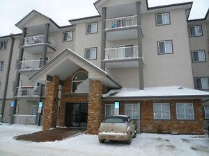 2 Bedroom 2 Bathroom Condo Available May1st In SE Edmonton
