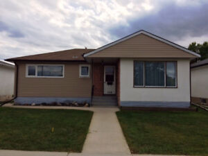 House for Rent - Polson Avenue Winnipeg