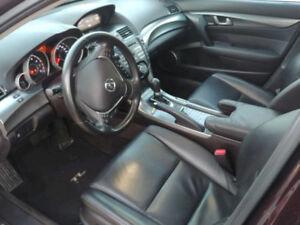 !!!2009 Acura TL SH-AWD!!!