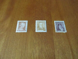 ARGENTINE, ARGENTINA.  TIMBRES. STAMPS.