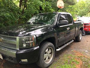 2008 Chevrolet C/K Pickup 1500 Pickup Truck