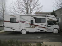 Come and View -- Very Gently Used Motorhome