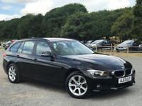 2013 13 BMW 3 SERIES 2.0 316D ES TOURING 5D 114 BHP DIESEL