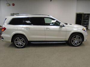 2013 MERCEDES GL550 AMG PKG 1 OWNER! MINT! SPECIAL ONLY $39,900!