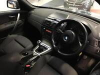 BMW X3 2.0d 2005MY Sport