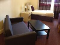 Fully furnished Studios in City centre of Newcastle