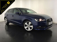 2014 AUDI A3 SPORT TDI 1 OWNER AUDI SERVICE HISTORY FINANCE PX WELCOME