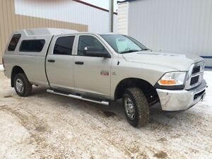 2010 Dodge Other ST Pickup Truck