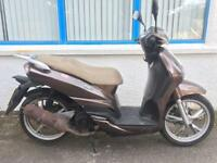 2013 13 PEUGEOT TWEET 125 BROWN, RIDE AWAY TODAY! PCX XMAX SH