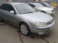 2007 FORD MONDEO DIESEL ( NOW £475 ono )