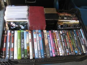 100 DVD MOVIES --   $100.00 FOR ALL !!