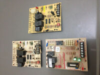 furnace - circuit boards .parts