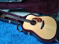 guitare Boucher Studio serie (2006)