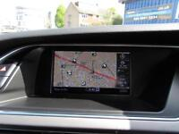 2012 AUDI A4 AVANT ESTATE 2.0 TDI 5DR SE AUTOMATIC DIESEL ESTATE DIESEL