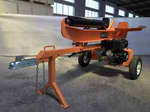 Range Road 270        27ton fast hydraulic log splitter