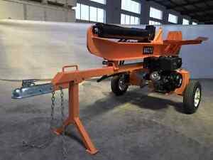 Range Road 270        27ton fast hydraulic log splitter