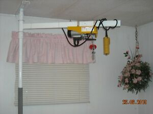 Homemade patient Lift 4 Sale!