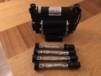 STUART TURNER SHOWERMATE ECO SHOWER PUMP