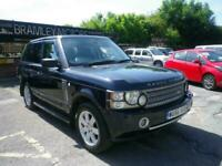 RANGE ROVER 3.6 TDV8 VOGUE Auto * OUTSTANDING * FULL HISTORY * LOW MILEAGE