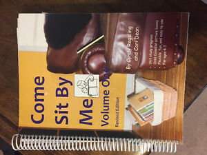 Come Sit By Me Vol 1 Homeschool Curriculum age 4-7