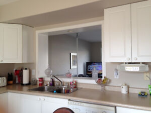 Bright Spacious Townhouse for Rent