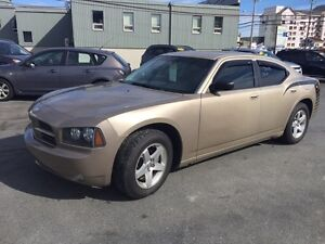 2008 Dodge charger SXT, 103 KM, Inspected