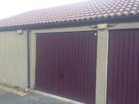 Garage for let Witterings