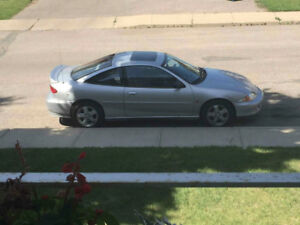 2002 Chevrolet Cavalier Z24 Coupe (2 door)