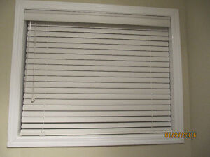 Hunter Douglas Aluminum Blinds Peterborough Peterborough Area image 2
