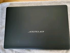 Erazer median i5 gaming laptop like new