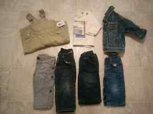 Baby Gap 6-12 months lot $35 for all some NWT