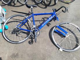 Bike spares or repairs