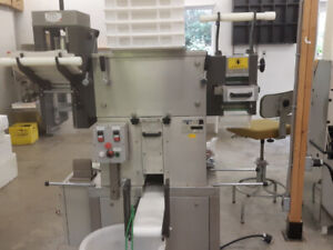 Commercial Pasta Equipment closing out sale!