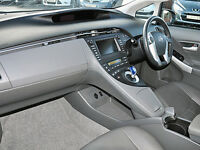 2010 Toyota PRIUS - Perfect Uber Car - LPG CONVERTED! Over 110 MPG!