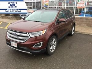 2015 Ford Edge Titanium  - $100.55 /Wk - Heated Front Seats,Vent