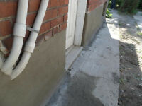 MINOR BRICK,BLOCK STONE REPAIR WINDSOR LASELLE LAKESHORE